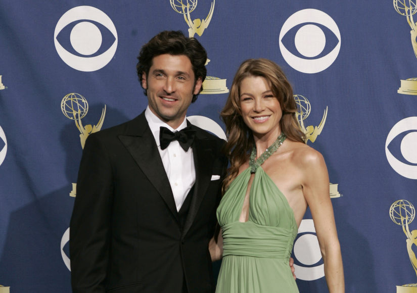 Are 'Grey's' Stars Ellen Pompeo & Patrick Dempsey Still Friends? She…