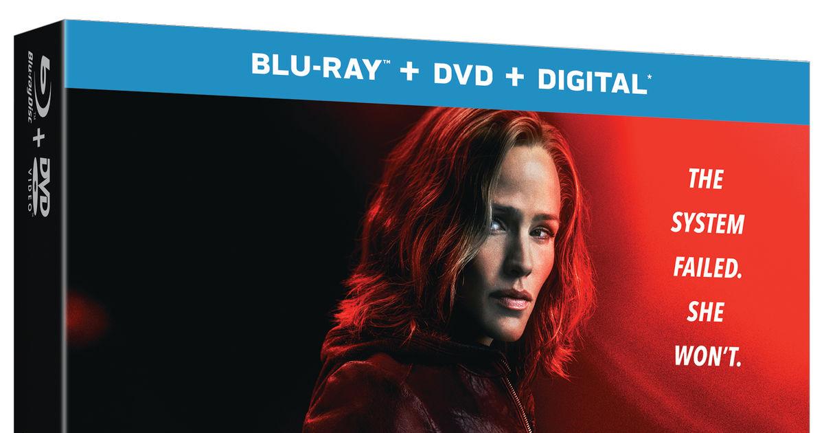 Win It! 'Peppermint' on Blu-ray, DVD & Digital | ExtraTV com