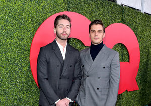 Antoni Porowski & Trace Lehnhoff Make It Instagram Official