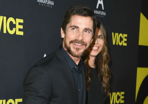 Christian Bale Explains Why 'Vice' Is a Love Story