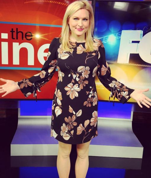 New Details Revealed Following Meteorologist Jessica Starr's Suicide