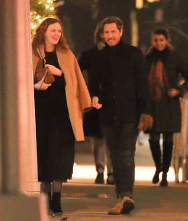 Exclusive! First Pics of Drew Barrymore's Ex, Will Kopelman, with…