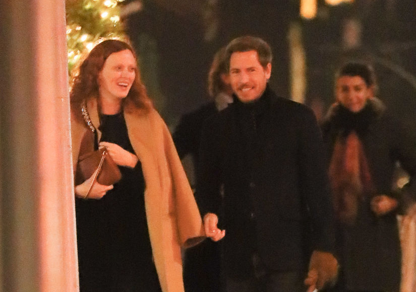 Exclusive! First Pics of Drew Barrymore's Ex, Will Kopelman, with New GF