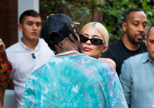 Was This Deleted Tweet a Giant Clue That Kylie Jenner & Travis…