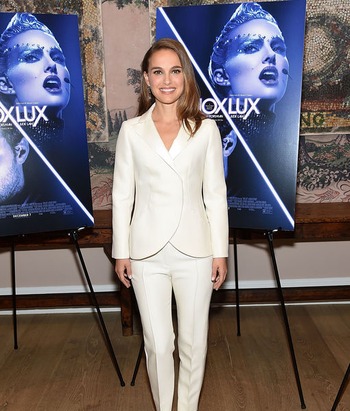 Natalie Portman Explains When It Can Get 'Particularly Dark' for Pop Stars