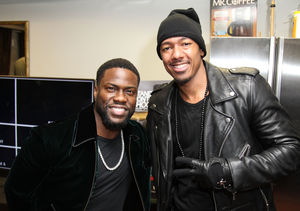 Nick Cannon Has Confidence in Kevin Hart After Oscars Controversy