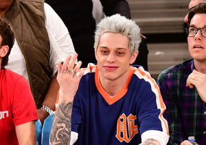 Pete Davidson Posts Suicidal Note, Ariana Grande Tweets Support