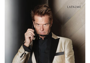 Harry Hamlin on the Secret of His Long Marriage to Lisa Rinna