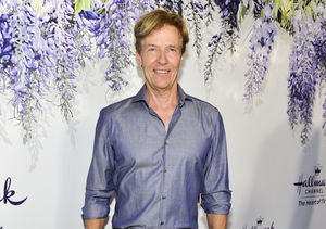 Jack Wagner Talks Devoted Fanbase for 'When Calls the Heart'