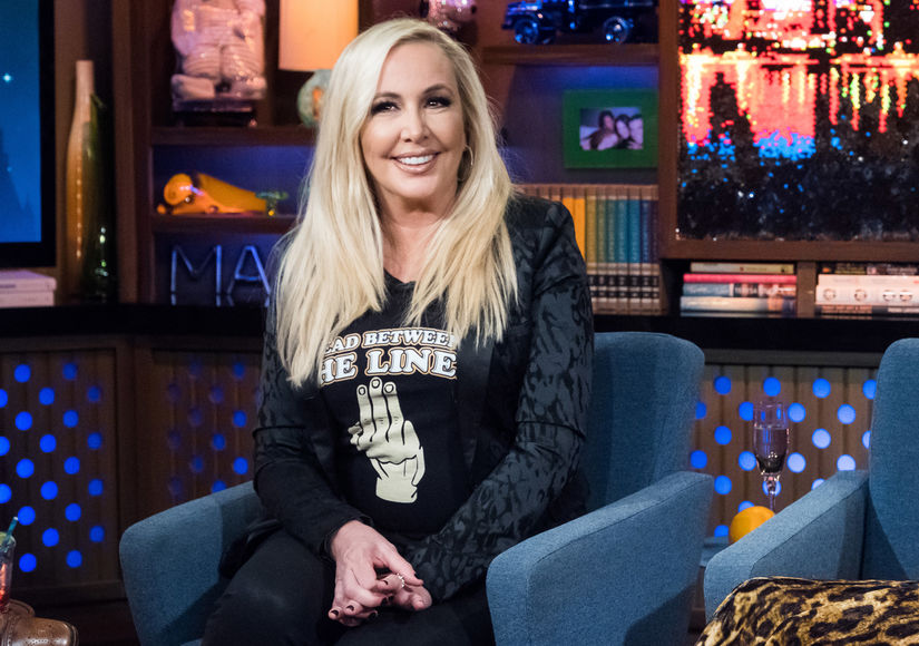 Wowza! 'RHOC' Star Shannon Beador Shows Off Weight Loss – See the Pic