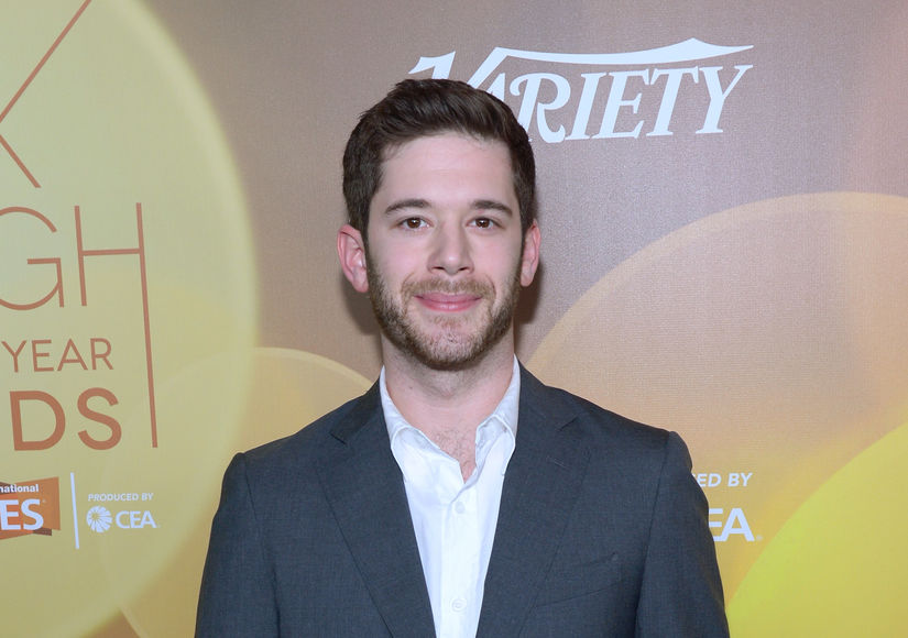 'HQ Trivia' CEO Colin Kroll Dead at 35