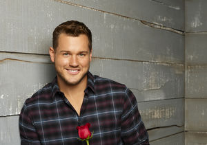 'Bachelor' Star Colton Underwood Is 'Ready' for All the Virgin Questions