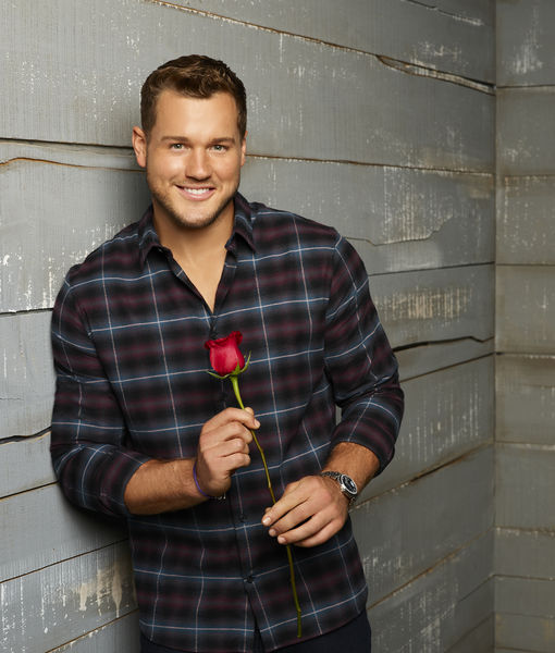 Colton Underwood Reveals What He's Looking for in a Woman