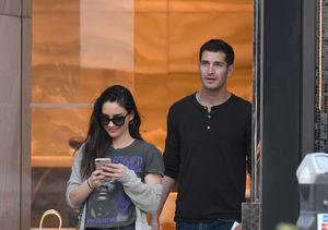 Olivia Munn Sparks Dating Rumors with Younger Man