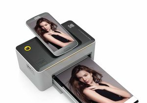 Win It! Kodak Dock Printer