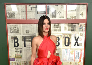 Sandra Bullock Reveals Why She 'Panicked' Over Her Kids