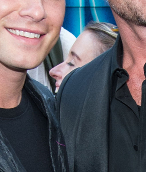 Colton Haynes & Jeff Leatham's Divorce Moves Forward After Reconciliation…