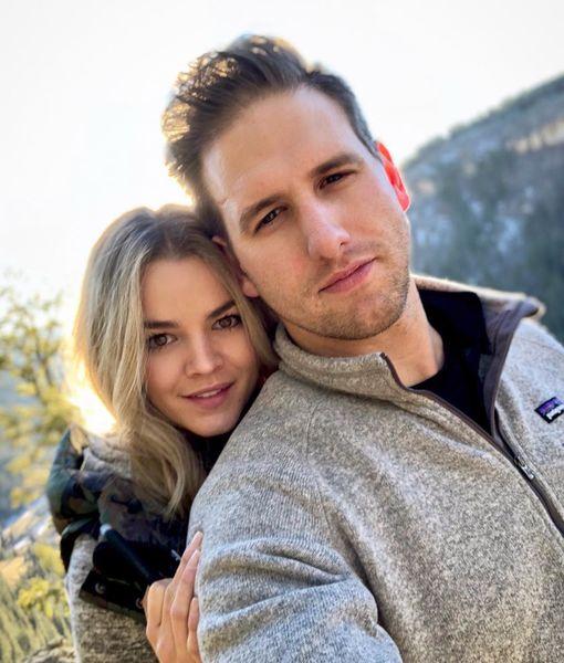 'Bachelor' Alum Nikki Ferrell & Husband Tyler Vanloo Split