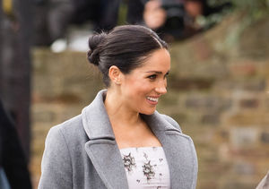 Pics! Meghan Markle's Best Baby Bump Fashions