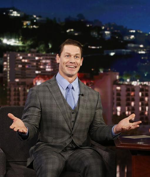 John Cena's New Woman Revealed — Who's the Lucky Girl?