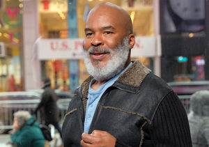 David Alan Grier Reflects on Jennifer Lopez's Time on 'In Living Color'