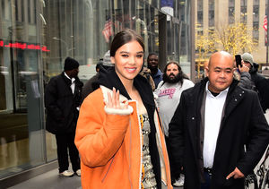 Hailee Steinfeld Reveals Her Family's New Holiday Tradition