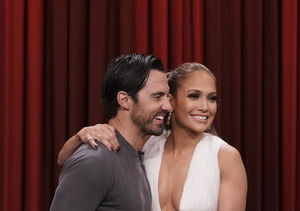 Why Jennifer Lopez Wanted Milo Ventimiglia to Play Her BF in 'Second Act'
