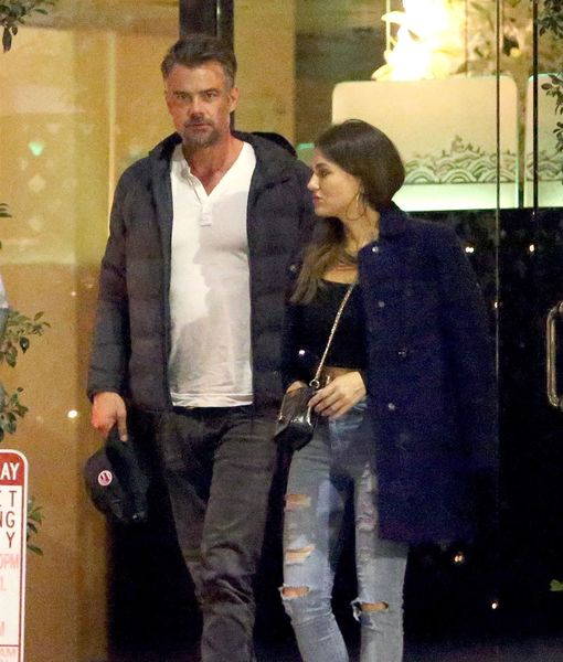 Look Who Josh Duhamel Was Spotted with… After Revealing He Wants More Kids
