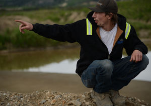 Sneak Peek! Parker's Water Dilemma on 'Gold Rush'