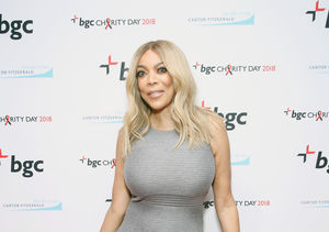 Wendy Williams' Mystery Man Revealed