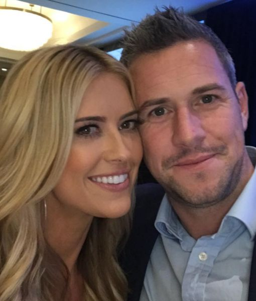 Surprise! Christina El Moussa & Ant Anstead Are Married