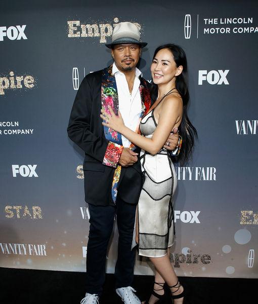 Terrence Howard & Ex-Wife Mira Pak Engaged!