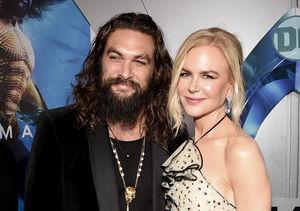 What Nicole Kidman & Jason Momoa Have in Common