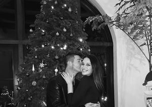Engaged! Robin Thicke Pops the Question to Much Younger Girlfriend
