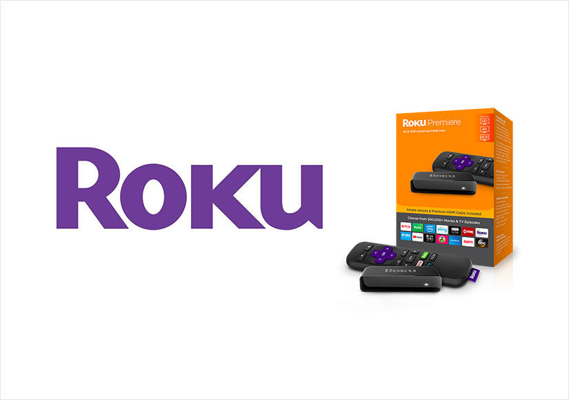 Enter to Win! A Roku Premiere