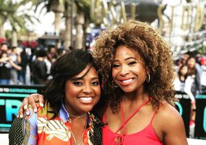 Sherri Shepherd's Hilarious Dating Dealbreakers