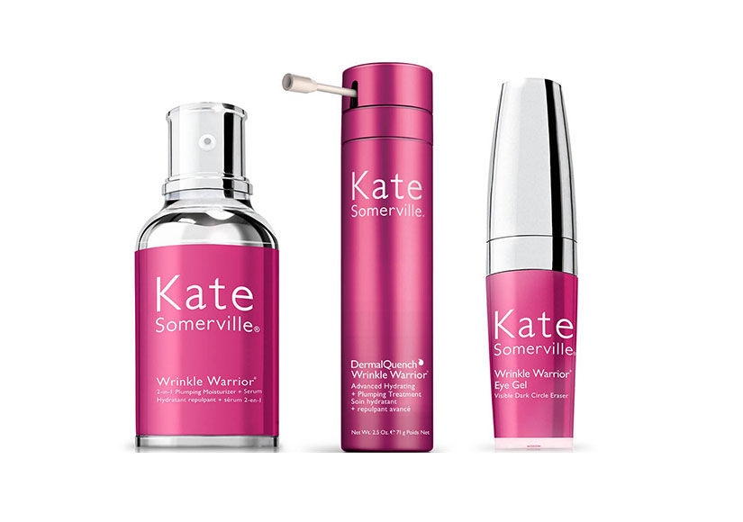 Win It! A Beauty Gift Set from Kate Somerville