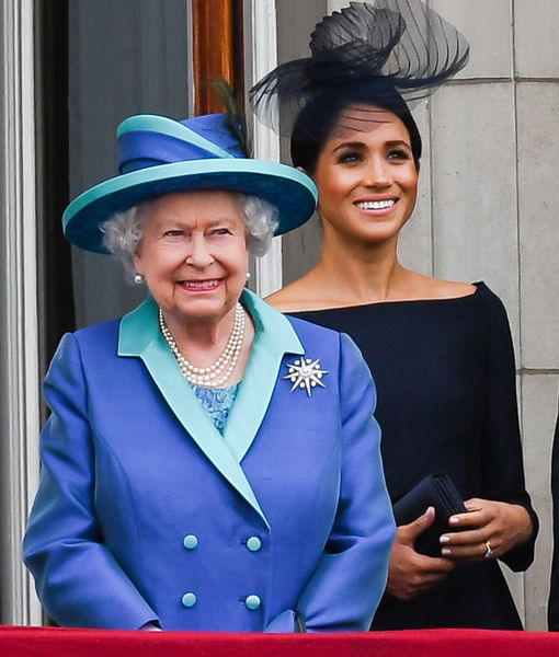 Rumor Bust! Meghan Markle Did Not Start a Royal Family War Over the Holidays