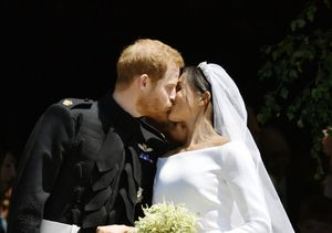 Wedded Bliss! Stars Who Got Married in 2018