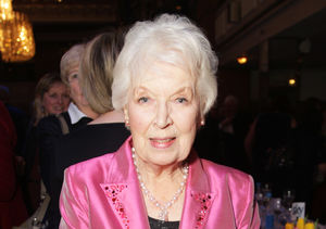 June Whitfield of 'Absolutely Fabulous' Dead at 93