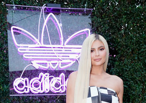 New Year, New 'Do! See Kylie Jenner's Bold Hair Makeover