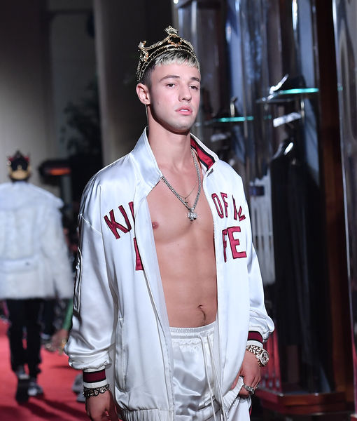 Cameron Dallas Arrested in Aspen — See His Mug Shot