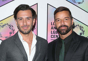 Ricky Martin & Jwan Yosef Welcome Baby Girl — See the First Pic!