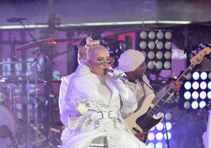 Christina Aguilera Dishes on Her Racy Las Vegas Residency: 'Anything Goes'