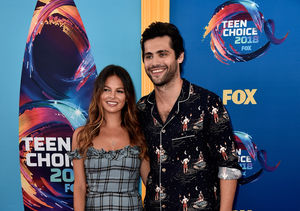TV Star Matthew Daddario Secretly Married Esther Kim