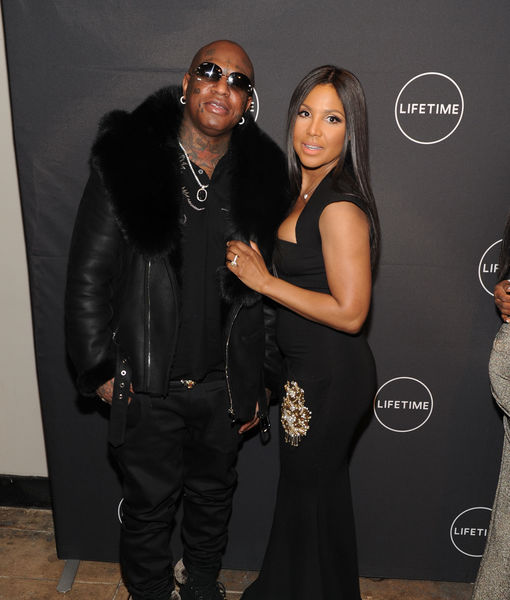 Report: Toni Braxton & Birdman Call Off Engagement