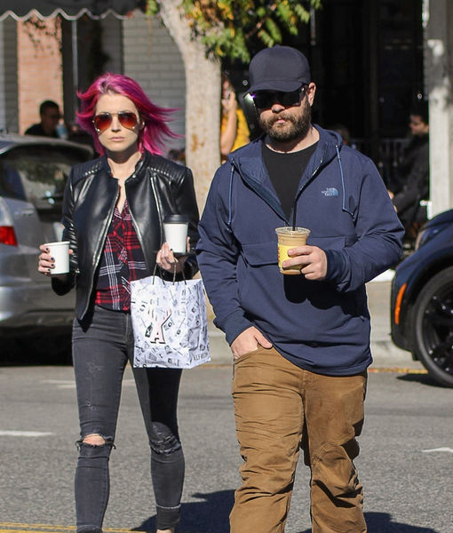 Jack Osbourne Moves On from Lisa Stelly – Who's He Dating?