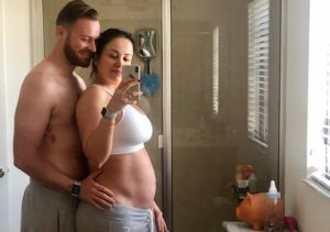 Reality Star Paola Mayfield Welcomed Baby Boy Just After Midnight on New…