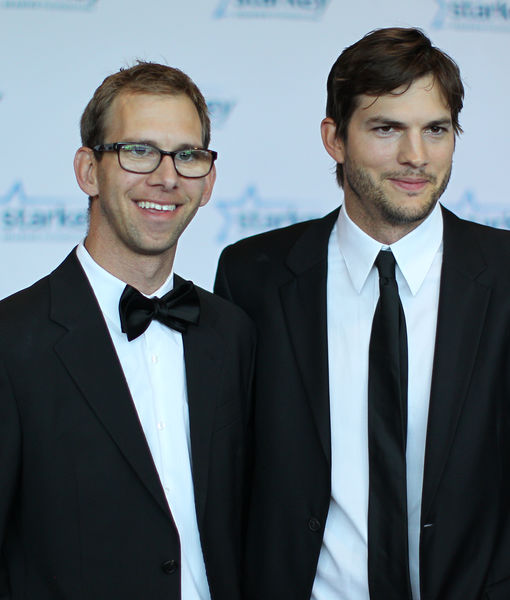 Ashton Kutcher's Twin Opens Up About Past Heart Transplant and His Famous…