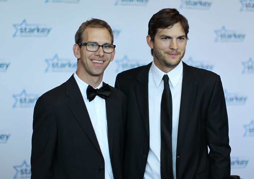 Ashton Kutcher's Twin Opens Up About Past Heart Transplant and His Famous Brother's Support